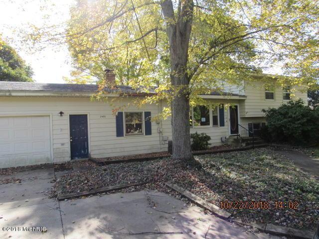 2480 Summerdale Avenue, Kalamazoo, MI 49004 (MLS #18051858) :: Matt Mulder Home Selling Team