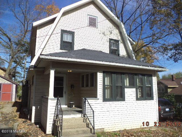 912 W Vine Street, Kalamazoo, MI 49007 (MLS #18051980) :: CENTURY 21 C. Howard