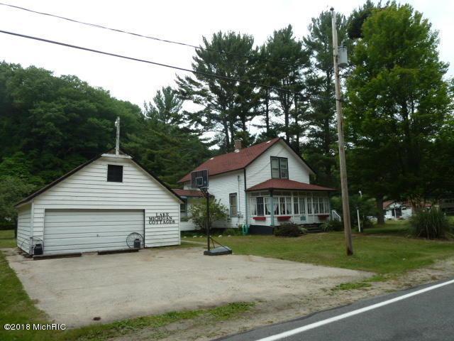 7147 N Old Channel Trail #15, Montague, MI 49437 (MLS #18052561) :: Matt Mulder Home Selling Team