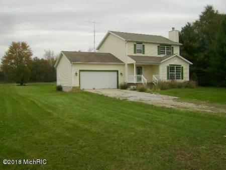 6689 Snyder Road, Berrien Springs, MI 49103 (MLS #18053189) :: Deb Stevenson Group - Greenridge Realty