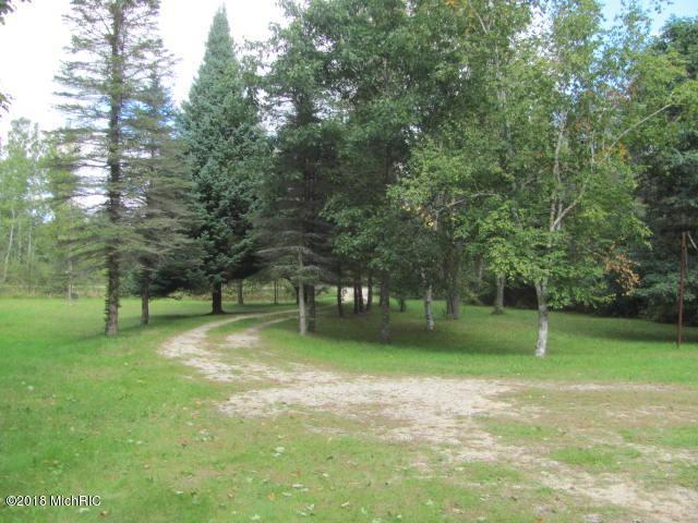 15783 Dzuibanek Road, Thompsonville, MI 49683 (MLS #18054111) :: Deb Stevenson Group - Greenridge Realty