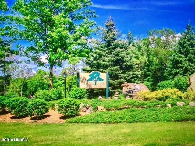 0 Sweeter Road, Twin Lake, MI 49457 (MLS #18054935) :: Deb Stevenson Group - Greenridge Realty