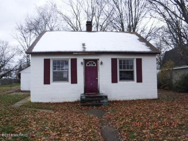 8030 Edmonds Street, Portage, MI 49024 (MLS #18055923) :: Deb Stevenson Group - Greenridge Realty
