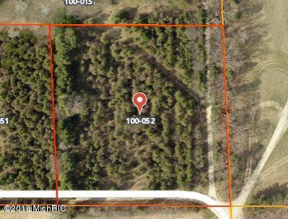 0 124th Avenue Parcel C, Grand Haven, MI 49417 (MLS #18057177) :: JH Realty Partners