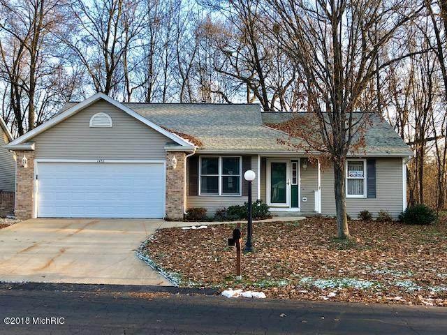 1486 Estero Drive #71, Portage, MI 49002 (MLS #18057859) :: Matt Mulder Home Selling Team