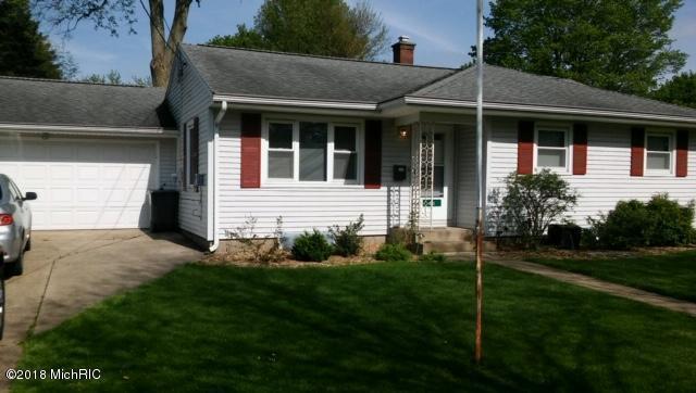 4031 Standish Street, Kalamazoo, MI 49008 (MLS #18058096) :: Deb Stevenson Group - Greenridge Realty