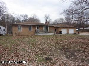6009 S Marsh Road, Shelbyville, MI 49344 (MLS #18059517) :: Matt Mulder Home Selling Team
