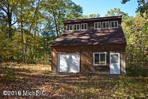 317 S Campbell Road, Walhalla, MI 49458 (MLS #19000149) :: JH Realty Partners