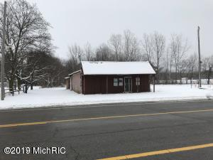 189 M40, Allegan, MI 49010 (MLS #19000563) :: Matt Mulder Home Selling Team