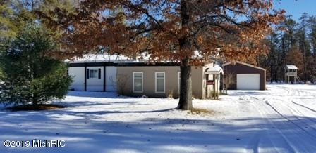 5444 N Twin Creek Road, Luther, MI 49656 (MLS #19000585) :: CENTURY 21 C. Howard