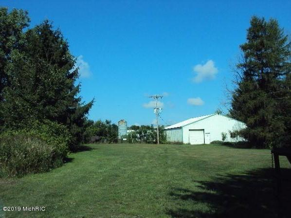 1600 Thomson Road, Niles, MI 49120 (MLS #19000587) :: Deb Stevenson Group - Greenridge Realty