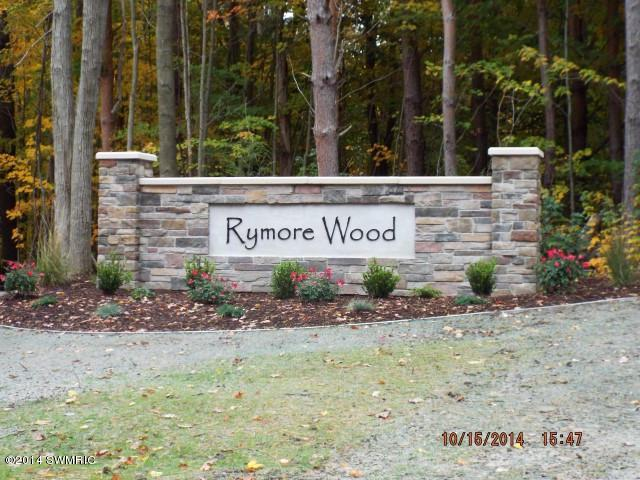 Parcel 1 Rymore Wood Road, Holland, MI 49423 (MLS #19000764) :: Matt Mulder Home Selling Team