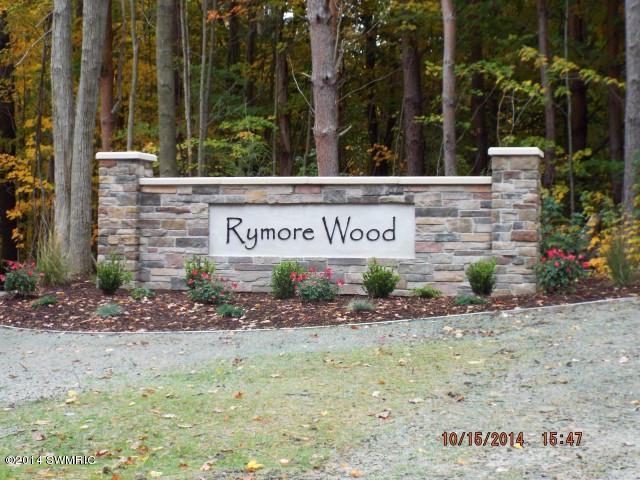 Parcel 4 Rymore Wood Road, Holland, MI 49423 (MLS #19000781) :: Matt Mulder Home Selling Team