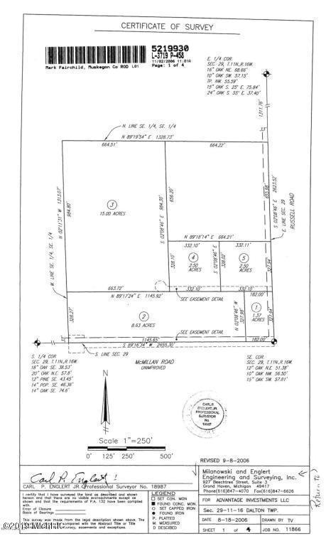 3085 Gusty Oaks, Muskegon, MI 49445 (MLS #19000853) :: JH Realty Partners