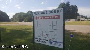 Unit 6 Fairlane Court, Otsego, MI 49078 (MLS #19000991) :: CENTURY 21 C. Howard