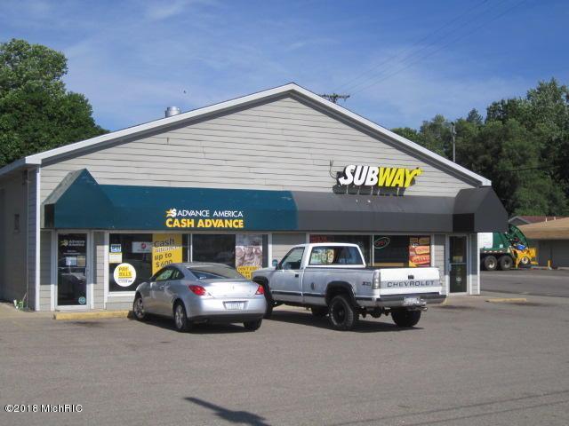1321 Capital Avenue NE, Battle Creek, MI 49017 (MLS #19001102) :: Matt Mulder Home Selling Team