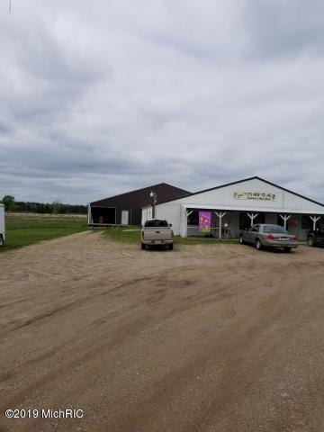 8036 Us 10, Evart, MI 49631 (MLS #19001148) :: JH Realty Partners