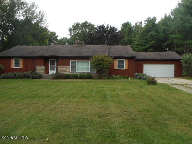 11944 D Avenue, Richland, MI 49083 (MLS #19001520) :: Matt Mulder Home Selling Team