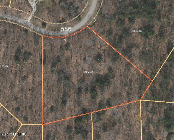 6095 Scenic Woods Circle N, Muskegon, MI 49445 (MLS #19001776) :: JH Realty Partners