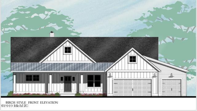 4800 Cavalcade Drive SE, Grand Rapids, MI 49546 (MLS #19001827) :: Matt Mulder Home Selling Team