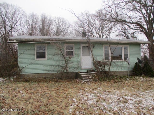 23270 North Avenue, Battle Creek, MI 49017 (MLS #19002294) :: Matt Mulder Home Selling Team