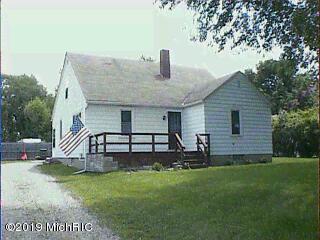 627 Best Street, Vicksburg, MI 49097 (MLS #19002584) :: Matt Mulder Home Selling Team