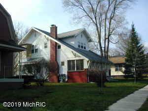 2529 Parkview Avenue, Kalamazoo, MI 49008 (MLS #19002952) :: JH Realty Partners