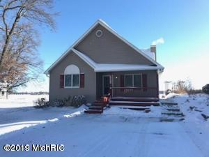 11257 Oak Drive, Delton, MI 49046 (MLS #19004529) :: JH Realty Partners