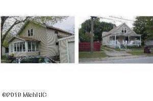411-413 Vanburen, South Haven, MI 49090 (MLS #19004806) :: JH Realty Partners