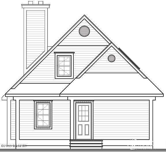 48163 Prospect Street, Lawrence, MI 49064 (MLS #19004932) :: Deb Stevenson Group - Greenridge Realty