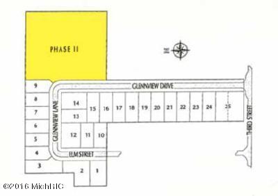 0 Glenview Drive, Fennville, MI 49408 (MLS #19005104) :: CENTURY 21 C. Howard