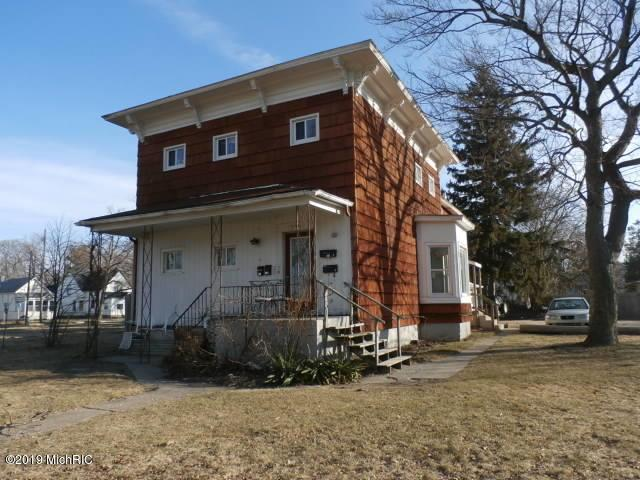 1394 Ransom Street, Muskegon, MI 49440 (MLS #19005440) :: Deb Stevenson Group - Greenridge Realty