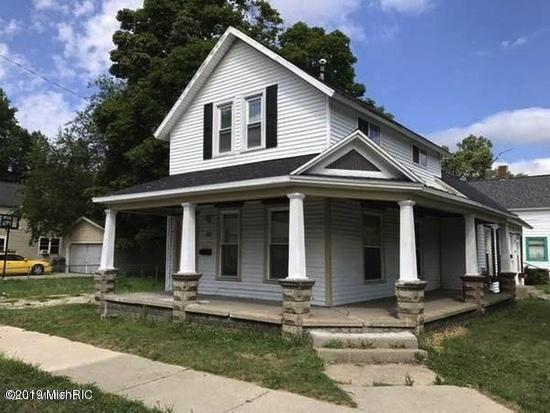 232 Catherine Avenue, Muskegon, MI 49442 (MLS #19005446) :: Deb Stevenson Group - Greenridge Realty