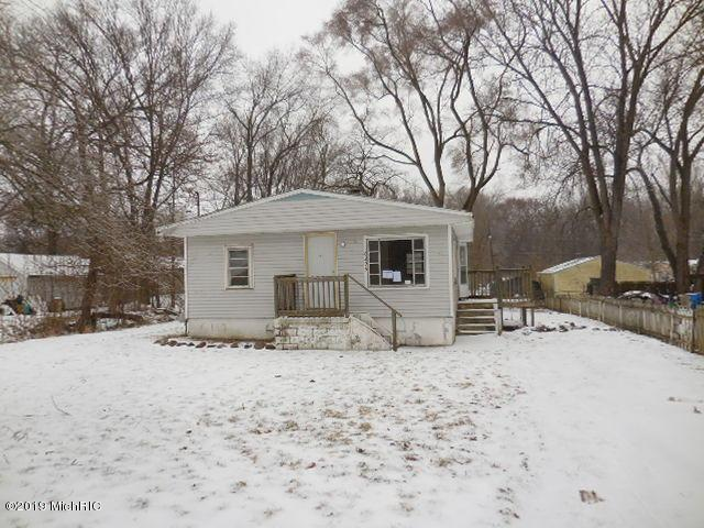 6295 Wright Street, Kalamazoo, MI 49048 (MLS #19005594) :: JH Realty Partners