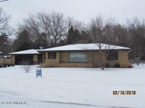 1936 Orchard Lane NE, Grand Rapids, MI 49505 (MLS #19005646) :: JH Realty Partners