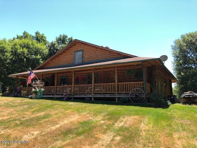 16698 Cd Avenue E, Augusta, MI 49012 (MLS #19005707) :: Matt Mulder Home Selling Team