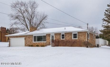 228 Beaumont Drive, Battle Creek, MI 49014 (MLS #19005785) :: Matt Mulder Home Selling Team
