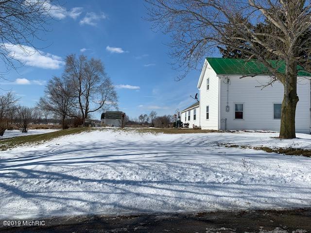 192 N Wood Road, Coldwater, MI 49036 (MLS #19005872) :: CENTURY 21 C. Howard