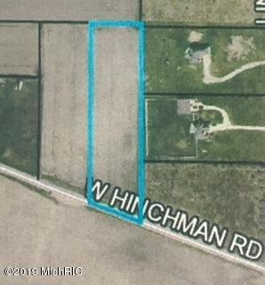 W Hinchman Rd, Baroda, MI 49101 (MLS #19006758) :: CENTURY 21 C. Howard