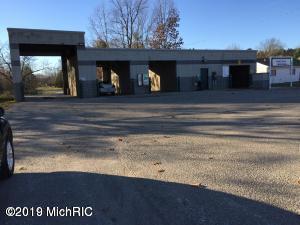 1760 S Morey Road, Lake City, MI 49651 (MLS #19008517) :: Matt Mulder Home Selling Team