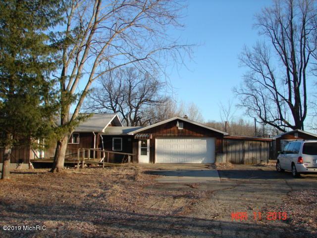 13387 N P Drive, Battle Creek, MI 49014 (MLS #19009948) :: Matt Mulder Home Selling Team