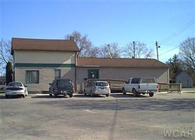 1003 N State Street, Big Rapids, MI 49307 (MLS #19010335) :: JH Realty Partners