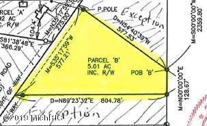 2519 Patterson Road, Wayland, MI 49348 (MLS #19012286) :: Deb Stevenson Group - Greenridge Realty