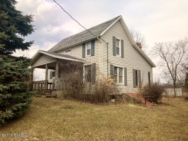 5175 S Crawford Road, Mount Pleasant, MI 48858 (MLS #19012882) :: Deb Stevenson Group - Greenridge Realty