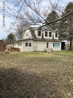 6234 E V Avenue, Vicksburg, MI 49097 (MLS #19012994) :: Matt Mulder Home Selling Team