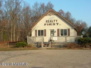 17150 Caberfae Highway, Wellston, MI 49689 (MLS #19014854) :: Matt Mulder Home Selling Team