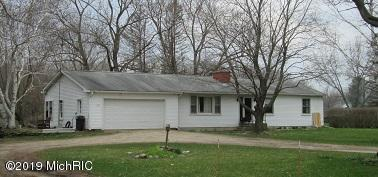 1190 Adolph Road, Union City, MI 49094 (MLS #19015034) :: Deb Stevenson Group - Greenridge Realty