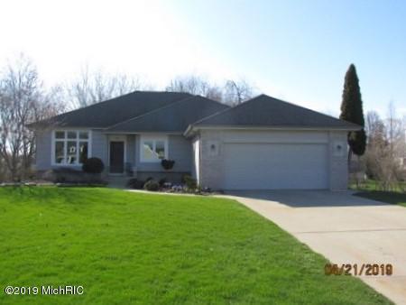 863 Bradford Hollow Lane NE, Grand Rapids, MI 49525 (MLS #19015808) :: CENTURY 21 C. Howard