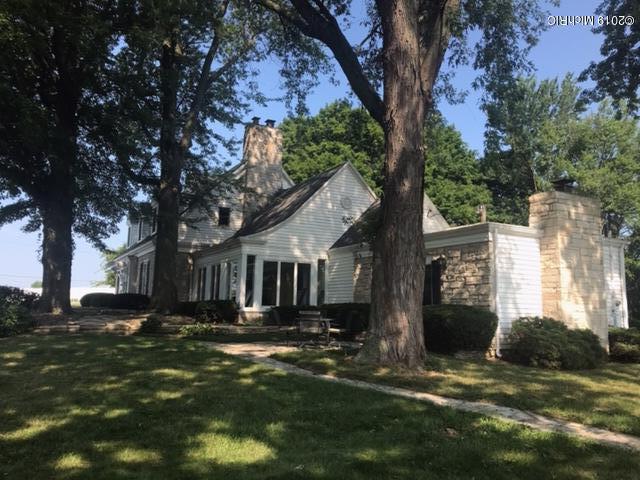 8601 N State Road 39, La Porte, IN 46350 (MLS #19015922) :: Matt Mulder Home Selling Team