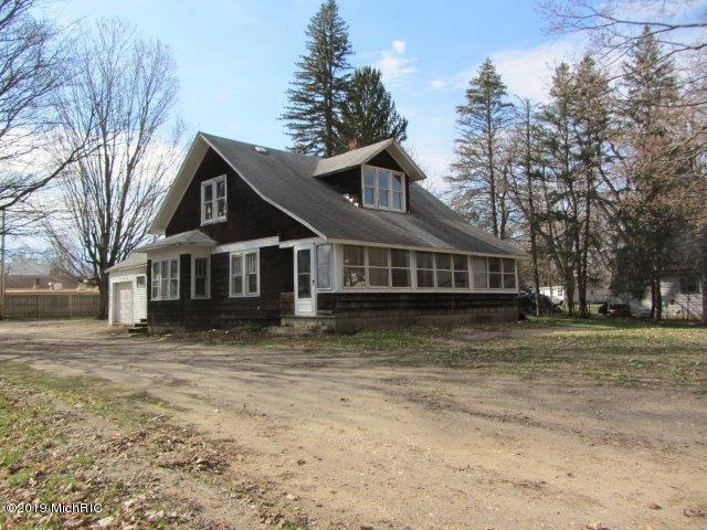 106 S Division Street, Hersey, MI 49639 (MLS #19016021) :: JH Realty Partners